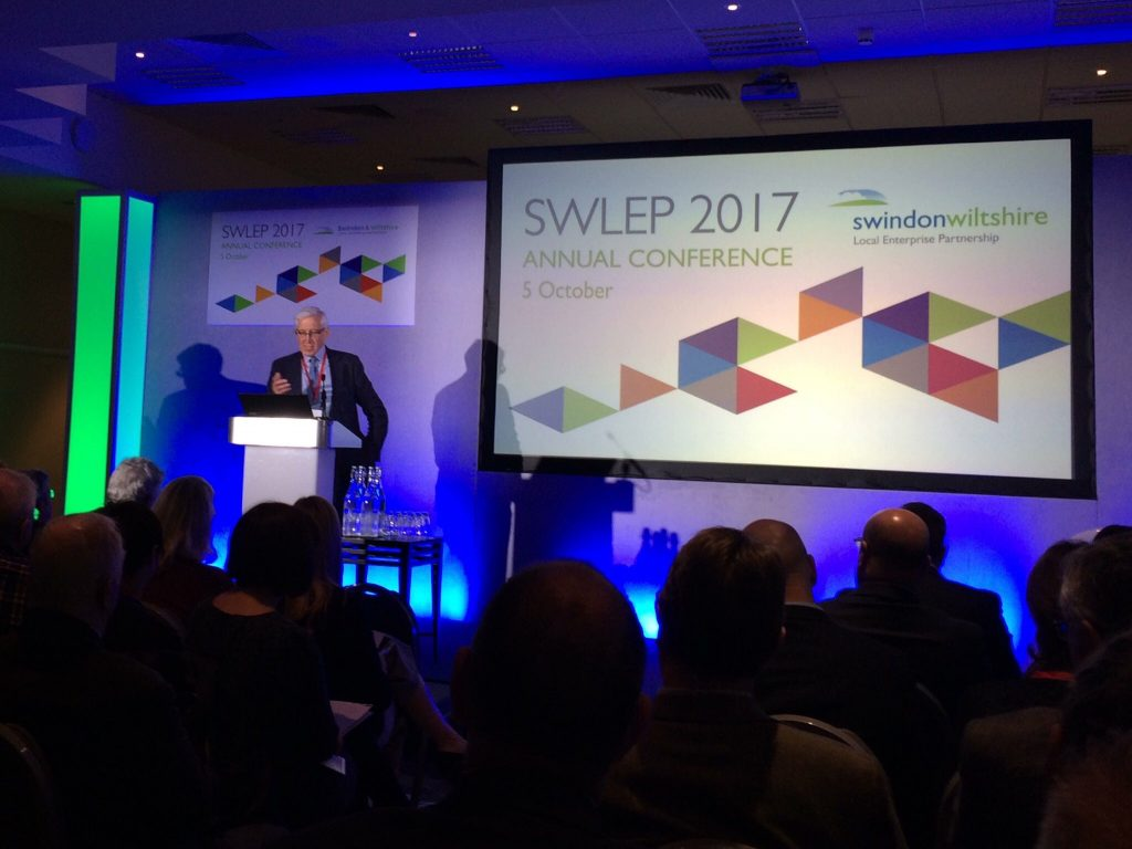 SWLEP annual conference